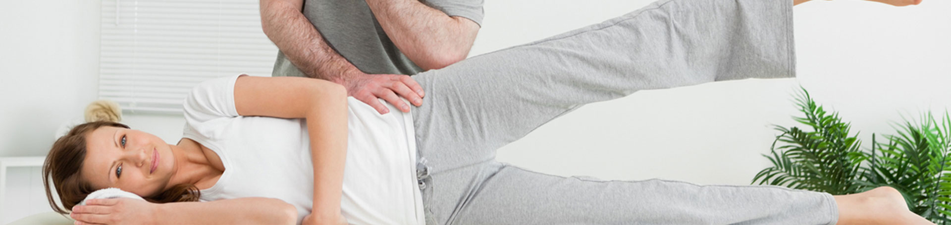 Fisioterapeuta en sevilla