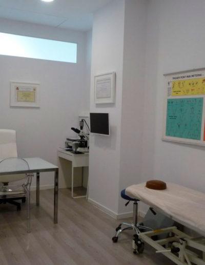 centro de fisioterapia sevilla consulta