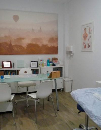 centro fisioterapia sevilla consulta