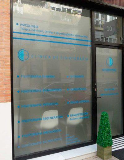 centro fisioterapia sevilla exterior