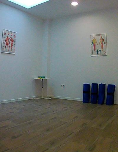 centro fisioterapia sevilla sala