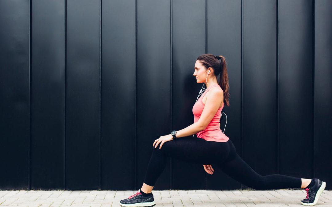 Consejos para evitar lesiones a la hora de hacer deporte