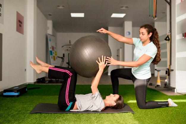 Fisioterapia deportiva: todo lo que necesitas saber